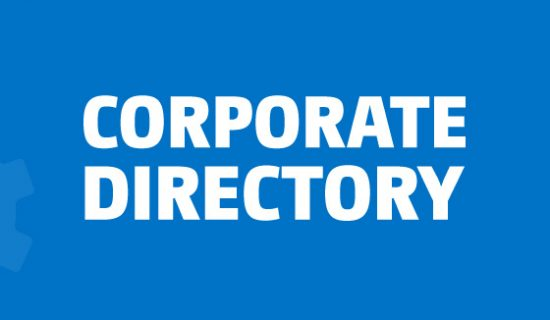 Corporate-Directory