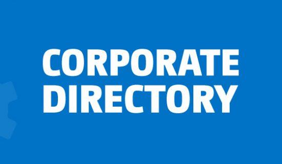 Corporate-Directory